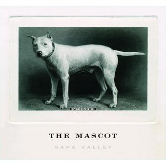 The Mascot 2013 Red Blend, Napa Valley