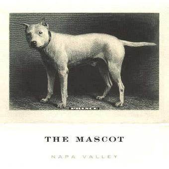 The Mascot 2014 Red Blend, Napa Valley