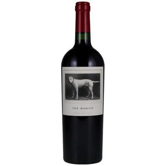 The Mascot 2015 Red Blend, Napa Valley