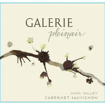 Galerie 2015 Cabernet Sauvignon, Plenair, Napa Valley