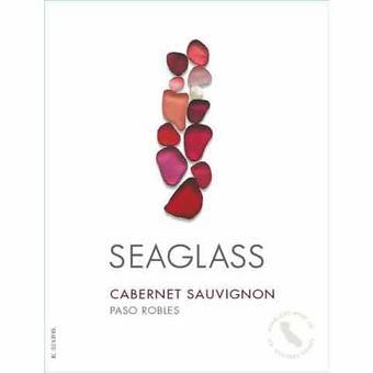 Seaglass 2017 Cabernet Sauvignon, Paso Robles