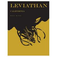 Leviathan 2018 Red Blend, California