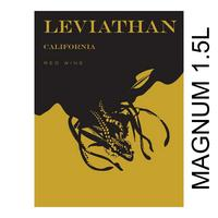 Leviathan 2018 Red Blend, California, Magnum 1.5L