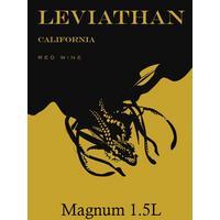 Leviathan 2018 Red Blend, California, Magnum 1.5L