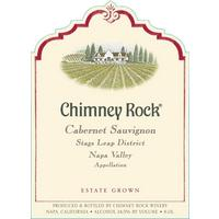 Chimney Rock 2018 Cabernet Sauvignon, Stags Leap District, Napa Valley