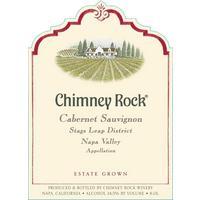 Chimney Rock 2018 Cabernet Sauvignon, Stags Leap District, Napa Valley