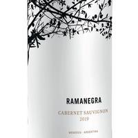 Ramanegra 2019 Cabernet Sauvignon, Mendoza