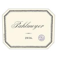 Pahlmeyer 2016 Merlot, Napa Valley