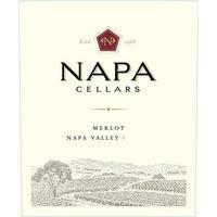 Napa Cellars 2018 Merlot, Napa Valley