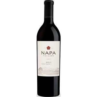 Napa Cellars 2018 Merlot, Napa Valley