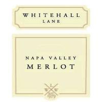 Whitehall Lane 2017 Merlot, Napa Valley