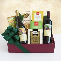 Tasting and Toasting Gift Box