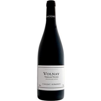 Vincent Girardin 2016 Volnay, Les Vieilles Vignes