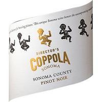 Francis Coppola Director's 2017 Pinot Noir, Sonoma