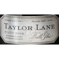 Belle Glos 2011 Pinot Noir, Taylor Lane Vyd., Sonoma Coast, Magnum 1.5L