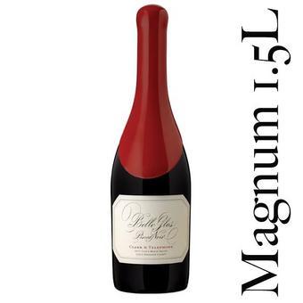 Belle Glos 2017 Pinot Noir, Clark & Telephone Vyd., Magnum 1.5L