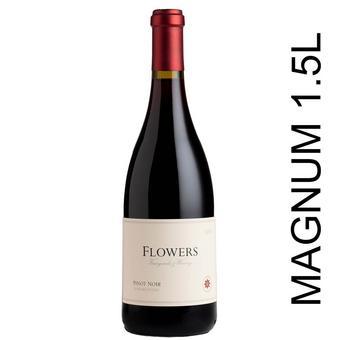Flowers 2017 Pinot Noir, Sonoma Coast , Magnum 1.5L