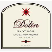 Dolin 2014 Pinot Noir, La Encantada Vyd., Sta. Rita Hills