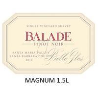 Belle Glos 2016 Balade, Santa Maria Valley, Santa Barbara, Magnum 1.5L