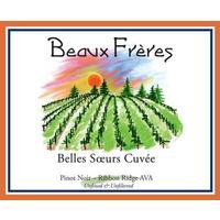Beaux Freres 2017 Pinot Noir Belle Soeurs Cuvee, Willamette Valley