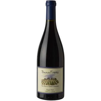 Beaux Freres 2017 Pinot Noir, Beaux Freres Vyd., Ribbon Ridge