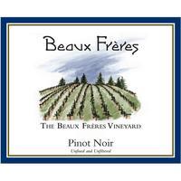 Beaux Freres 2018 Pinot Noir, Beaux Freres Vyd., Ribbon Ridge