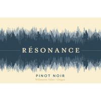 Resonance 2019 Pinot Noir, Willamette Valley