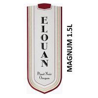 Elouan 2018 Pinot Noir, Oregon, Magnum 1.5L