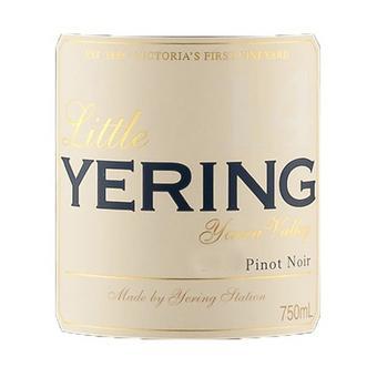 Yering Station 2017 Pinot Noir, Little Yering, Yarra Valley