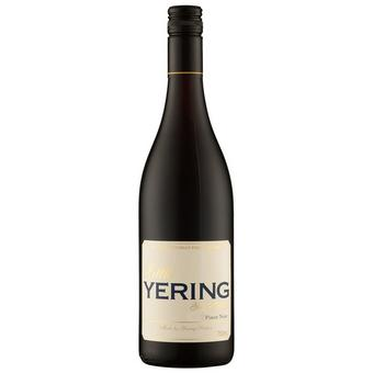 Yering Station 2017 Pinot Noir, Little Yering, Yarra Valley