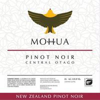 Mohua 2017 Pinot Noir, Central Otago
