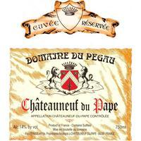 Chateauneuf du Pape 2017 Cuvee Reservee, Domaine de Pegau