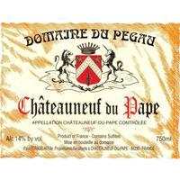 Chateauneuf du Pape 2018 Cuvee Reservee, Domaine de Pegau