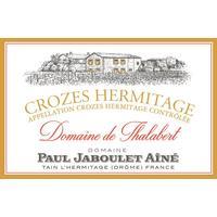 Paul Jaboulet Aine 2018 Crozes Hermitage, Domaine de Thalabert