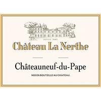 Chateau La Nerthe 2016 Chateauneuf-du-Pape
