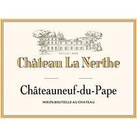 Chateau La Nerthe 2017 Chateauneuf-du-Pape