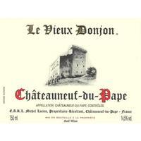 Le Vieux Donjon 2018 Chateauneuf du Pape