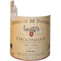 Domaine de Fontavin 2018 Gigondas, Terres d'Ancetre