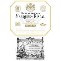 Marques de Riscal 2015 Rioja Reserva