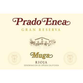 Bodegas Muga 2011 Prado Enea, Rioja Gran Reserva