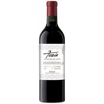Tobia 2017 Seleccion de Autor, Rioja
