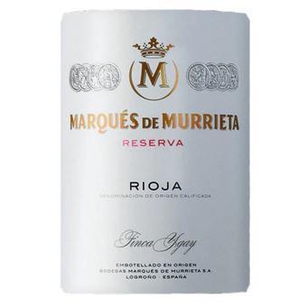 Marques de Murrieta 2015 Rioja Reserva, Finca Ygay