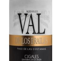 Val de Los Frailes 2006 Pago de Las Costanas, Cigales DO