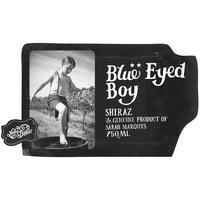 Mollydooker 2018 Blue Eyed Boy, Shiraz, McLaren Vale