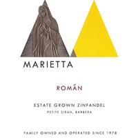 Marietta 2019 Zinfandel Estate, Roman, California
