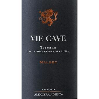 Fattoria Aldobrandesca 2016 Vie Cave IGT Toscana, Antinori