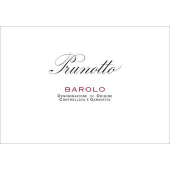 Prunotto 2016 Barolo