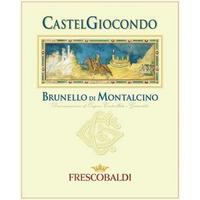 Castelgiocondo 2013 Brunello di Montalcino, Frescobaldi