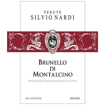 Tenute Silvio Nardi 2015 Brunello di Montalcino