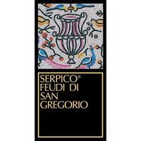 Feudi di San Gregorio 2008 Serpico IGT